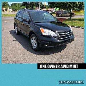 🇺🇸 2010 HONDA CRV AWD VERY NICE SUV for Sale in Hartford, CT