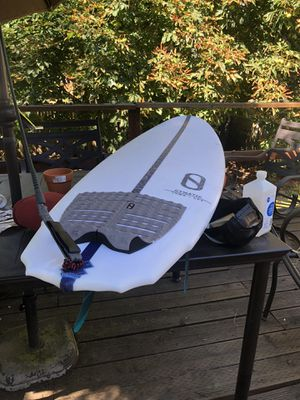 Surfboard for Sale in Sherwood, OR