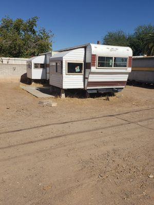 Travel trailer for Sale in Mesa, AZ