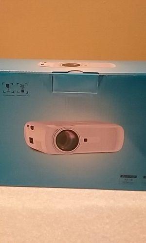Portable Mini Projector for Sale in Oxford, MI