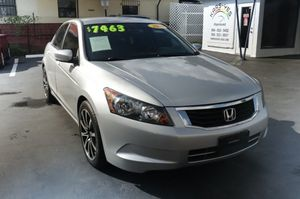 2009 Honda Accord Sdn for Sale in Fort Lauderdale, FL