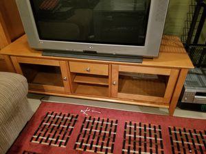 Bush TV stand for Sale in Suisun City, CA