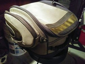 First gear motorcycle travel bag for Sale in Seattle, WA