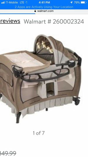 Baby Trend Deluxe Nursery Center for Sale in Orlando, FL
