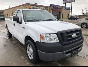 2008 Ford F-150 XL Long Box 2WD 4-Speed Automatic for Sale in Dallas, TX