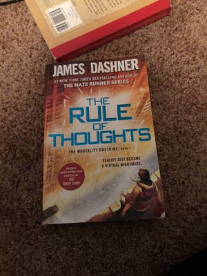 The Rule or Thoughts for Sale in Sioux Falls, SD