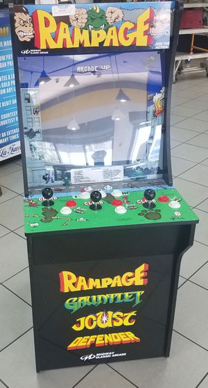 MIDWAY CLASSIC ARCADE VIDEO GAME for Sale in Orlando, FL