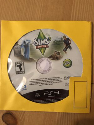The Sims 3 Pets for Sale in Miami, FL