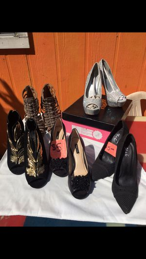 Woman's Heels for Sale in Winter Haven, FL