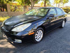 2002 Lexus ES300 for Sale in Los Angeles, CA
