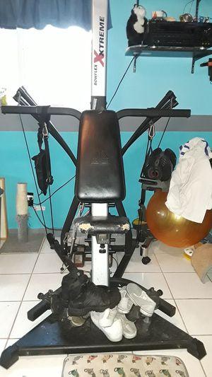 Bowflex xtreme for Sale in Pembroke Pines, FL