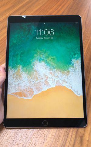 """iPad Pro, 10.5"""", 512GB, Excellent Condition! for Sale in Santa Monica, CA"""