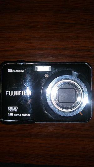 Fujifilm camera for Sale in Holiday, FL
