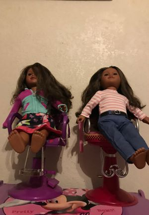 Our generation baby dolls for Sale in Oakland, CA