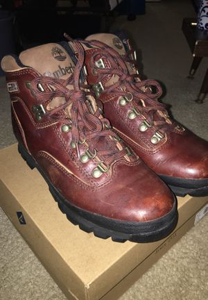 Timberland boots for Sale in Silver Spring, MD