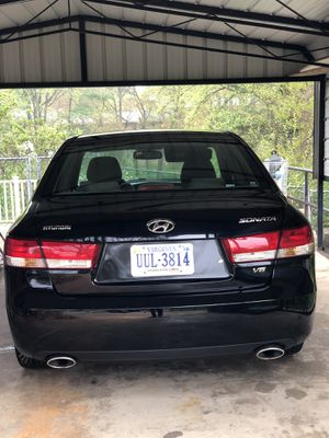 2007 Hyundai Sonata for Sale in McLean, VA