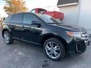 2013 FORD EDGE SEL for Sale in Round Lake Beach, IL