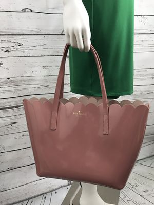 Kate Spade patent bag / purse in great shape! for Sale in Smyrna, TN