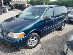 98 Pontiac transport mini van for Sale in St. Louis, MO
