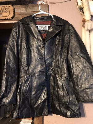 Leather jacket for Sale in Montrose, CO