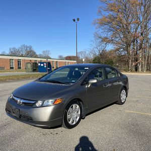 Honda Civic for Sale in Bowie, MD
