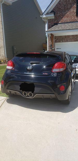 Hyundai veloster 2013 $4000 for Sale in Lilburn, GA