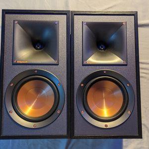 Klipsch R51M Bookshelf Speakers for Sale in Tempe, AZ