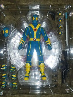 Mezco Exclusive X-Men Deadpool for Sale in Inglewood, CA