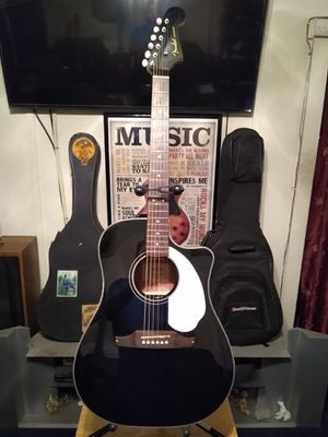 Fender Sonoran Acoustic Electric Guitar for Sale in Los Angeles, CA