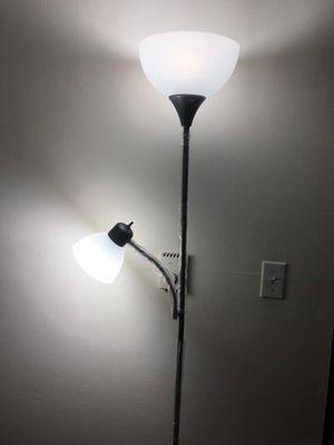 Floor lamp White light for Sale in Torrance, CA