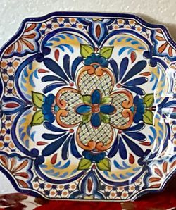 Brand New 100% Melamine Dinner Plates Set Of Four for Sale in West Sacramento,  CA