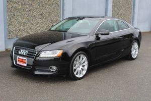2011 Audi A5 for Sale in Auburn, WA
