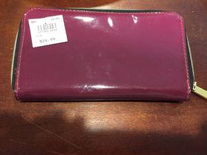 Clutch/wallet for Sale in Oak Lawn, IL