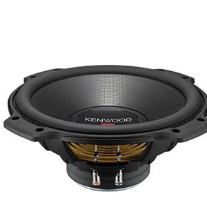 """Kenwood subwoofers bass 10"""" new brand new in box for Sale in Miami, FL"""