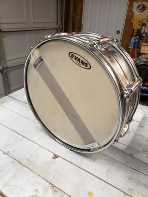 Snare drum for Sale in Coldwater, MI