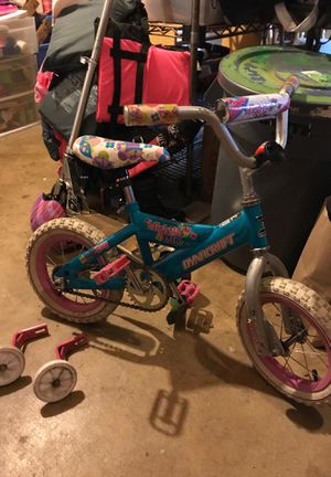 Girls toddler bike for Sale in Gresham, OR