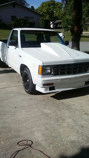 1987 Chevy s10 for Sale in Hudson, FL