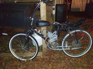 Shwinn motorized bike for Sale in Metairie, LA
