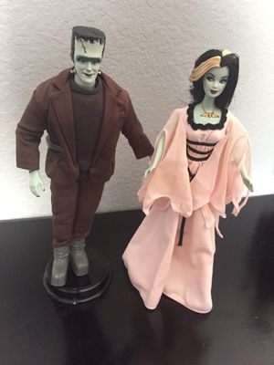Barbie Munsters for Sale in Goodyear, AZ