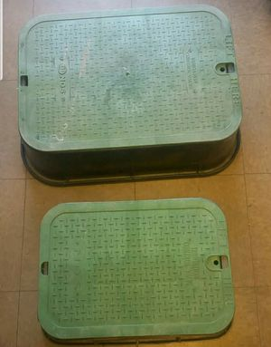 Sprinkler Valve Boxes for Sale in North Las Vegas, NV