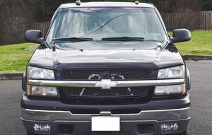 VERY IMPRESSIVE RUNNING CHEVY SILVERADO LT for Sale in Baltimore, MD