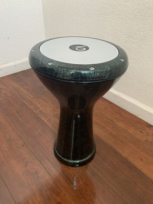 Dumbeck drum great quality and sound! for Sale in Gilroy, CA