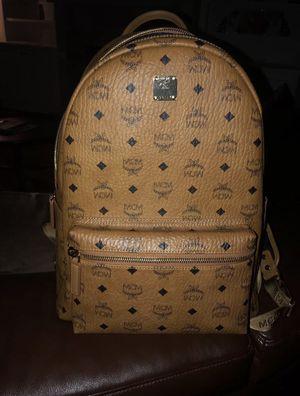 Mcm backpack for Sale in LaCygne, KS