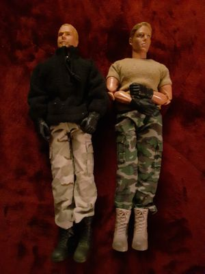 Army Action Figures for Sale in Kalamazoo, MI
