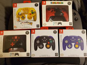 Wireless Nintendo switch controller for Sale in Fresno, CA
