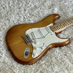 Fender FSR American Hand Stained Nitro Stratocaster Electric Guitar for Sale in Bolingbrook,  IL