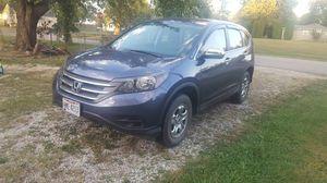 2013 Honda CRV AWD for Sale in Columbus, OH