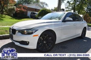 2015 BMW 3 Series for Sale in Bronx, NY