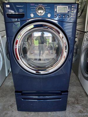 Dryer perfect condition warranty for Sale in Miami, FL
