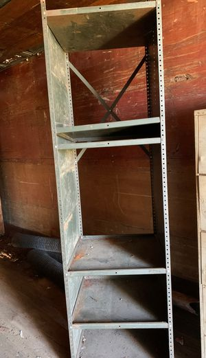 Metal shelving for Sale in Campobello, SC